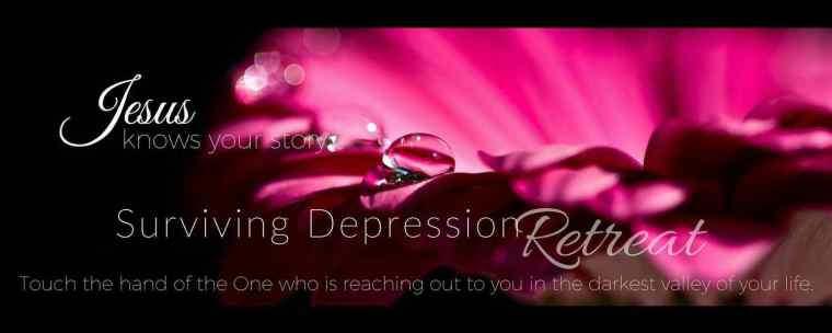 Surviving Depression Retreat