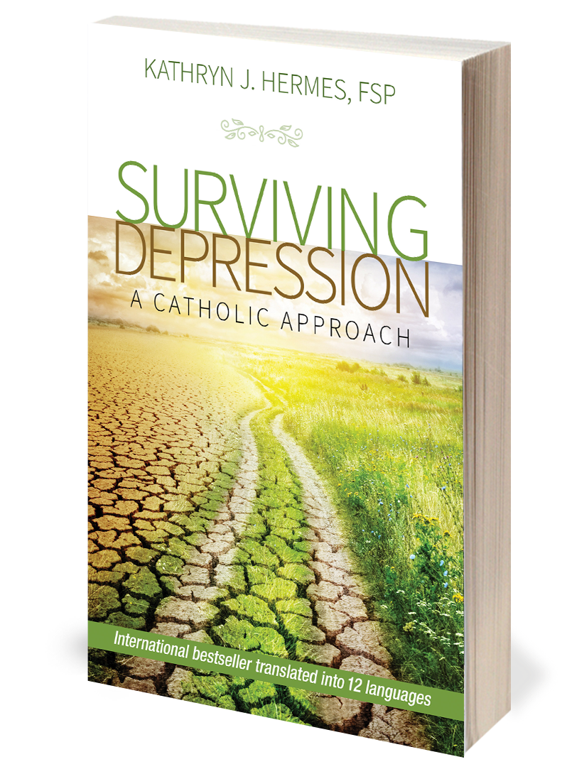 Surviving Depression 3D